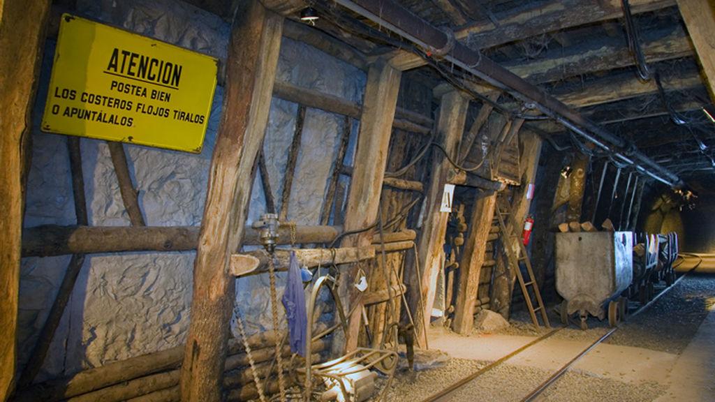 Museo Minería